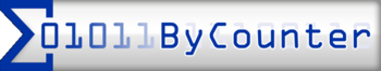 ByCounter logo